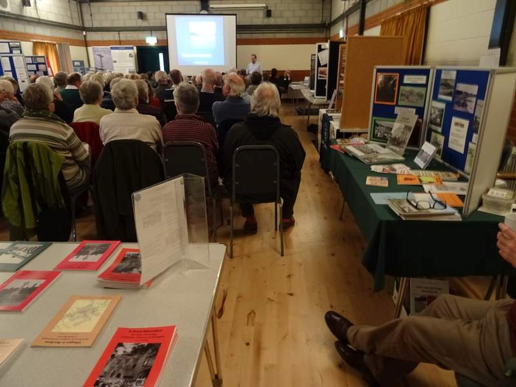 Elmswell History Group